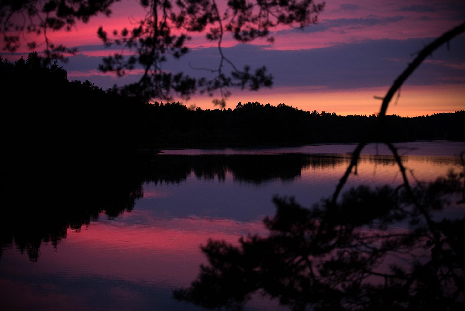Valmistamme laudepuut Suomessa, Pieksämäellä.