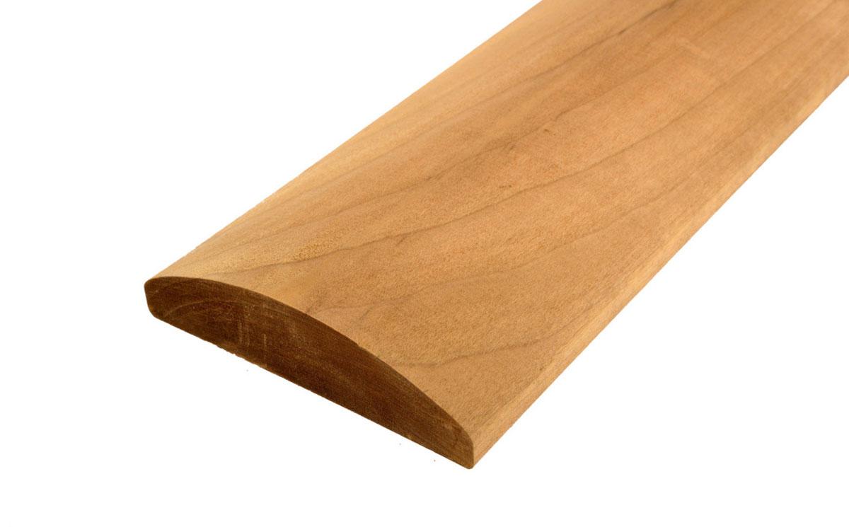 Lämpöhaapa etureunapuu 28 x 110 mm