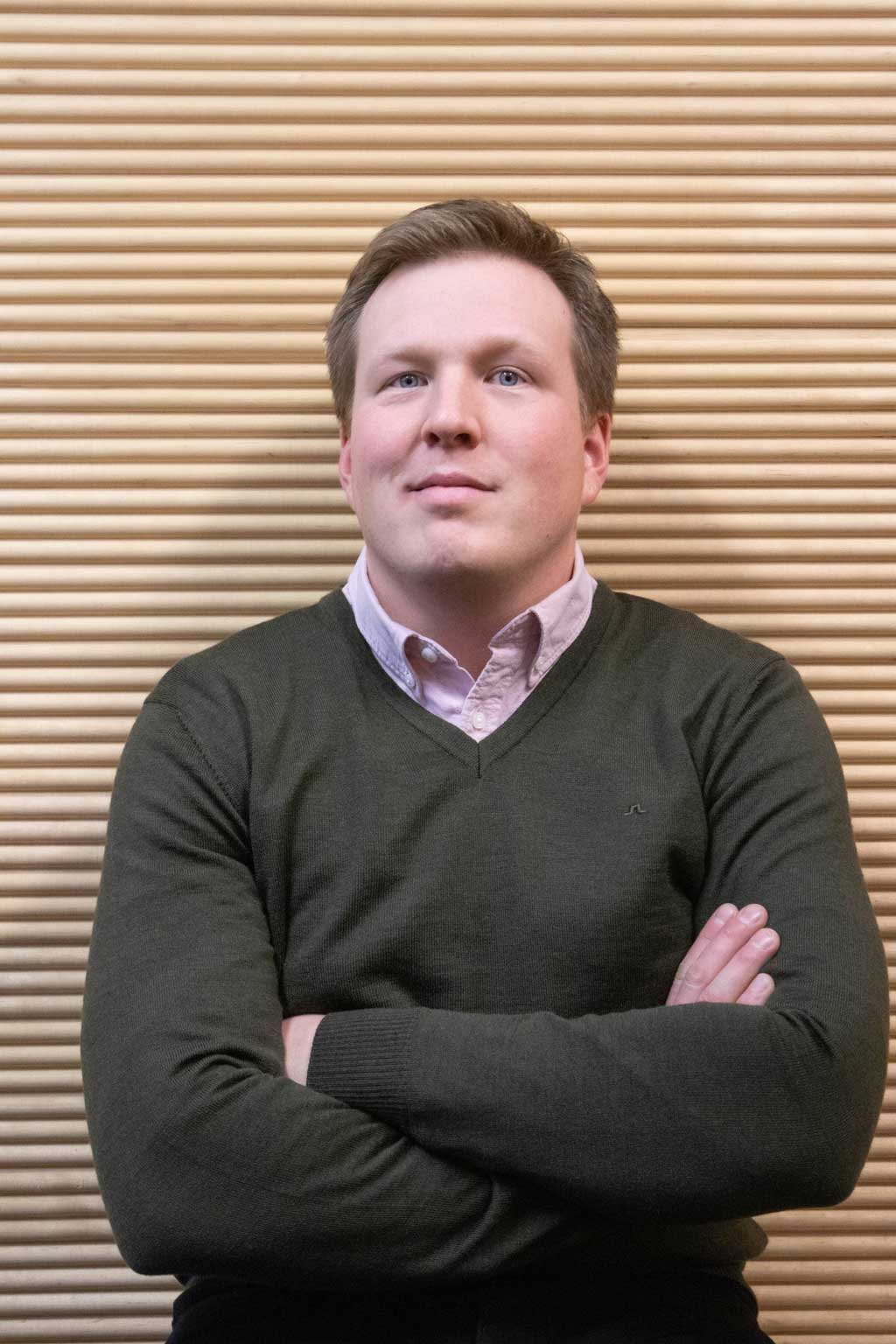 Sami Koskinen, Pieksämäen Rakennuspuu Oy