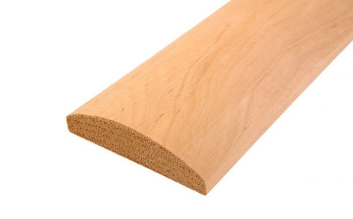 Tervaleppä etureunapuu 28 x 110 mm