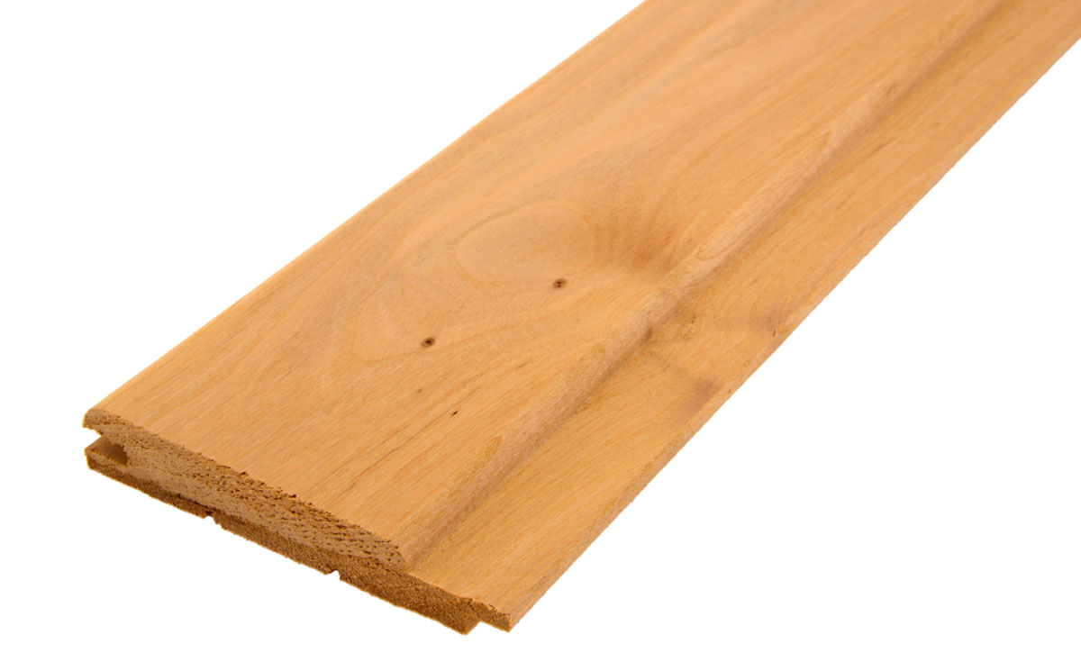 Tervaleppä STP / AB-laatu 15 x 90 mm